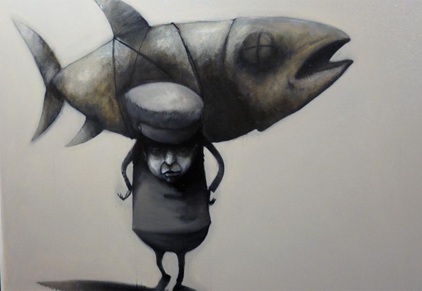 fish-man